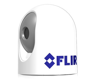 flir md 625 static thermal night vision camera