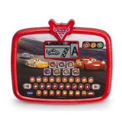 """Product # 80-196900 <br/> <ul> <li><span class=""""bluebold"""">Learning Toy</span></li> <li>Interactive Tablet</li> <li><span class=""""redbold"""">Different Learning Activities</span></li> <li>Intearctive Animation</li> <li>QWERTY Keyboard</li> <li>Character Buttons</li> <li>Automatic Shut-Off</li> <li>Requires 2 AA Batteries</li> </ul>"""