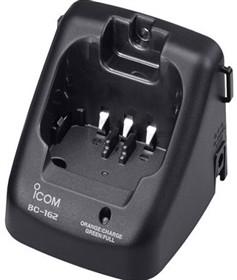 icom 110v rapid charger