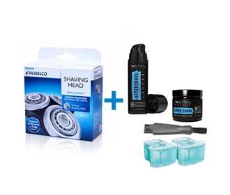 Shaving Bundle