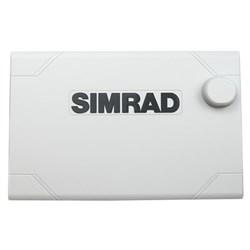 """Product # 000-13740-001 <br /> <ul> <li><span class=""""redbold"""">7""""</span> Protective Suncover</li> <li>Protects Unit From Sun Glare</li> <li>UV Ray Resistant</li> <li>For NSS7 evo3</li> </ul>"""