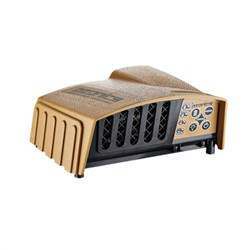 "Product # HR230 <br /> <br /> <ul> <li><span class=""blackbold"">Scent Control &amp; Elimination Device</span></li> <li>Two Level Ozone Output</li> <li><span class=""redbold"">Integrated Pulse Technology</span></li> <li>Built-in Green Utility Lights</li> <li><span class=""bluebold"">Enhanced & Super-Quiet Fan</span></li> <li>Built-in Battery Indicator</li> <li>Silent On/Off Operation</li> <li>Integrated EZ Mount</li> </ul>"