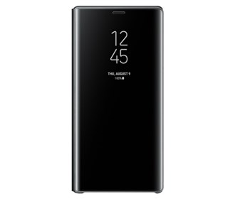 s view flip cover for samsung galaxy note 9