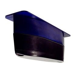 """Product # 000-13773-001 <br /> <ul>  <li><span class=""""blackbold"""">Wide-Beam CHIRP Transducer</span></li>  <li>25 Internal Broadband Ceramics</li>  <li><span class=""""bluebold"""">Exclusive Xducer ID&reg; Technology</span></li>  <li>Hull Type - Fiberglass, Wood, Metal</li>  <li>Hull Deadrise : 0&deg; to 25&deg; </li>  <li>Acoustic Window : Epoxy/urethane</li> </ul>"""