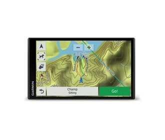 garmin drivetrack 71 with us southern canada topo maps