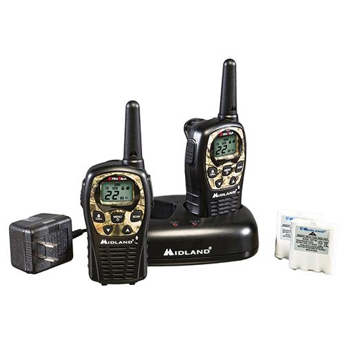 midland xtra talk lxt535vp3 2 radios