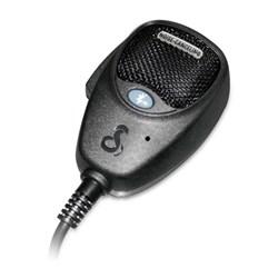 "<ul> <li><span class=""blackbold"">Replacement CB Microphone</span></li> <li><span class=""bluebold"">Dynamic Noise-Canceling   Microphone</span></li> <li>Equipped w/ Bluetooth Wireless Technology</li> <li>Coiled 9inch Cord w/ 6 pin Connector</li> <li>Left-Side Push-To-Talk (PTT) Button</li> <li><span class=""blackbold"">Special Noise-Cutting Circuitry</span></li>  </ul>"