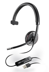 "<span class=""bigredbold""> Replaces Blackwire C610 
