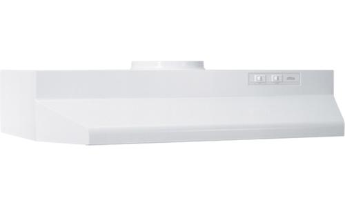 broan 420000 series white