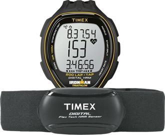 timex ironman target trainer flex