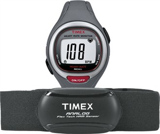timex easy trainer flex