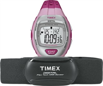 timex zone trainer mid size flex