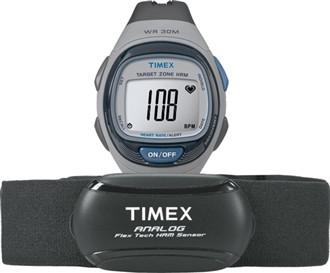 timex personal trainer flex