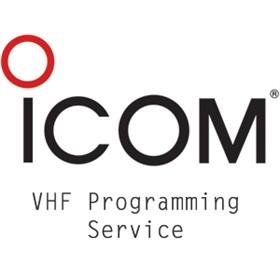 icom programming