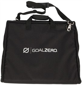 goal zero travel case boulder 30