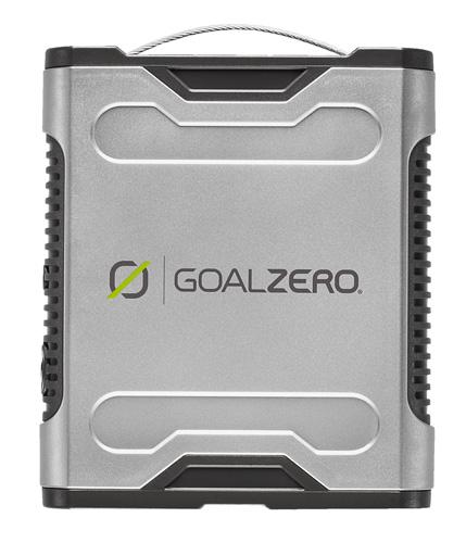 goal zero sherpa 50 portable recharger