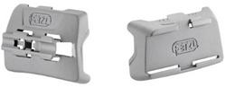 "Product # E55940 <ul> <li><span class=""blackbold"">Mounting Clips </span></li> <li>Front &amp; Back Plates </li> <li>For Mounting ULTRA Headlamp </li>   </ul>"