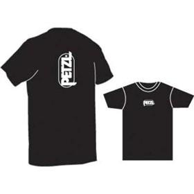 petzl adam t shirt small