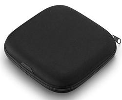 "Product # 89109-01 <ul> <li><span class=""blackbold"">Travel Case For Blackwire Series</span> <li>Made For The C500 &amp; C700 Series</li> <li>Compact Design For Easy Storage</li> </ul>"