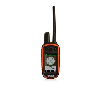 garmin alpha 100 track train handheld 010 01041