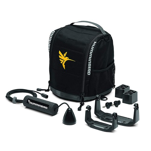 humminbird ice ptc unb portable conversion kit with xi 9 20