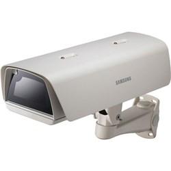 "Product # SHB-4300H1 <ul> <li><span class=""blackbold"">Outdoor Housing for Fixed Camera</span></li> <li>Extreme Weatherproof Housing with IP66 Rating</li> <li>Integrated Heater & Fan</li> <li>Aluminum Die-Cast Construction</li> <li>For Fixed Cameras</li> </ul>"