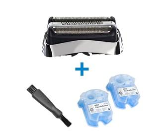 braun 32s essential package
