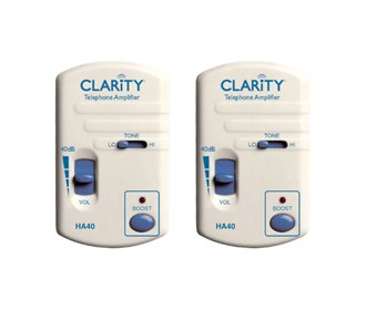 clarity ha 40