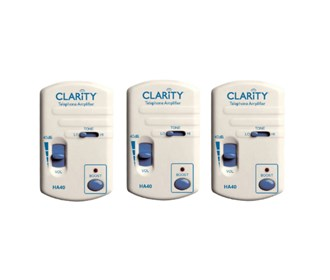 clarity ha 40 3 pack