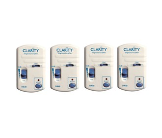 clarity ha 40 4 pack