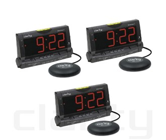 clarity wake assure 3 pack