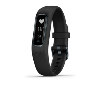 garmin vivosmart 4 black midnight large