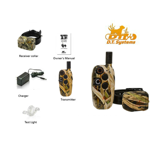 dt systems master retriever 1100 camo