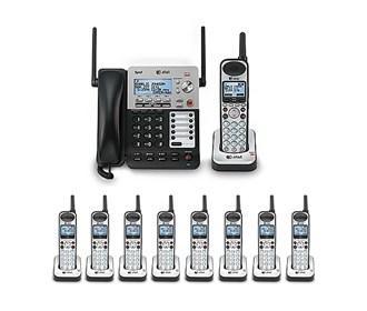 att sb67138 7 sb67108 1 free handset