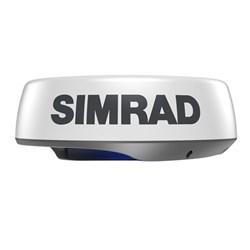 "Product # 000-14535-001 <br /><br /> <ul> <li><span class=""blackbold"">Radar Dome</span></li> <li>InstantOn&trade; Technology</li> <li>Range: 48 mile</li> <li>Rotation: 60 rpm</li> <li>VelocityTrack&trade; Doppler Technology</li> <li>MARPA Targets: 10</li> </ul>"