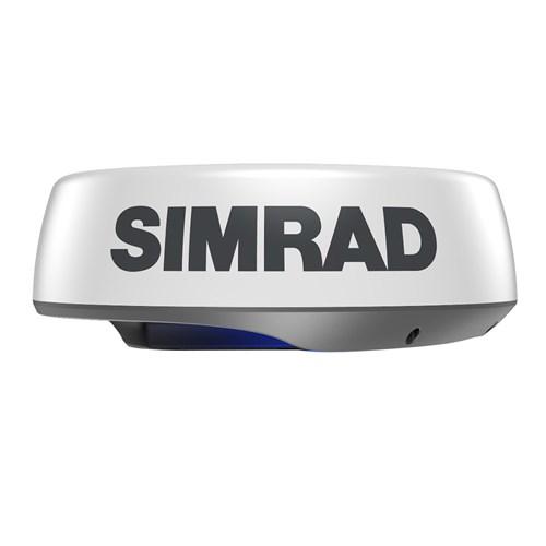 simrad halo24 radar 000 14535 001