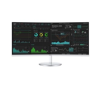 samsung cj791 series 34inch curved business monitor