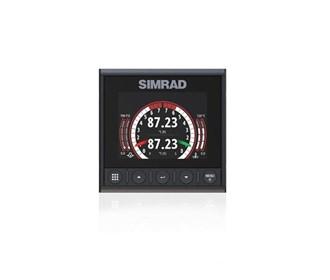simrad is42j digital gauge for j1939 diesel engines