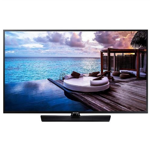 Details about Samsung 690U Series 50-inch Smart Hospitality TV 50-inch 4K  UHD Smart LED TV