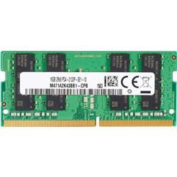 """Product # 3TK84AT<br/> <ul> <li><span class=""""blackbold"""">RAM</span></li> <li>Form Factor: SO-DIMM</li> <li><span class=""""redbold"""">Storage Capacity: 16 GB</span></li> <li>Memory Technology: DDR4 SDRAM</li> <li><span class=""""bluebold"""">Memory Speed: 2666 MHz</span></li> <li>Memory Standard: PC4-21300</li> <li>Number of Pins: 260-Pin</li> </ul>"""