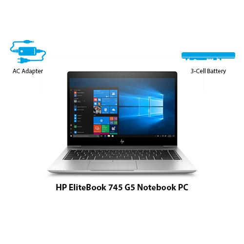 hp elitebook 745 g5 4jb95ut