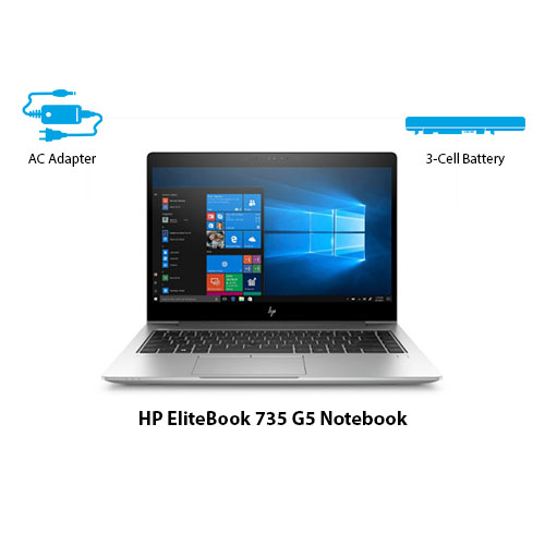 hp elitebook 735 g5 4hz62ut