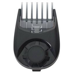 """<ul> <li><span class=""""blackbold"""">Comb</span></li> <li>10-length Adjustable Comb</li> <li>Compatible With XR1400 &amp; XR1410 Verso Shavers</li> </ul>"""