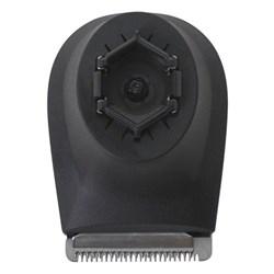 """<ul> <li><span class=""""blackbold"""">Grooming Head</span></li> <li>Pairs with Adjustable Comb</li> <li>Compatible With XR1400 &amp; XR1410 Verso Shavers</li> </ul>"""