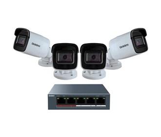 uniden uc4400 4 cameras