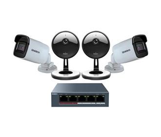 uniden uc4202 4 cameras