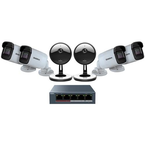 uniden uc4402 6 cameras