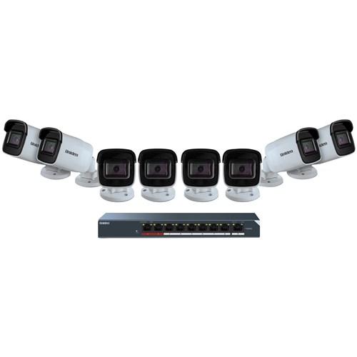 uniden uc8800 8 cameras