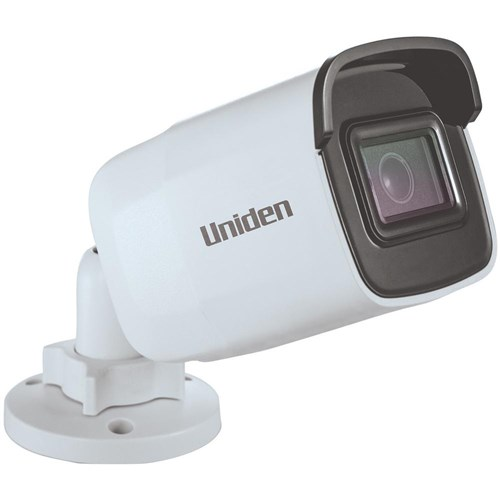 uniden 1080p outdoor bullet cloud camera