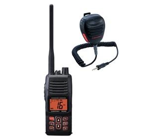 standard horizon hx400 vhf w free cmp460 microphone hx400/cmp460